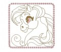 Animal Blocks Machine Embroidery Designs