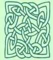 Celtic Knot No. 2 Machine Embroidery Design