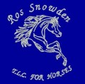 Horse Logo Customer Special Machine Embroidery Design