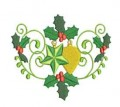 Jingle Bells Christmas Machine Embroidery Designs
